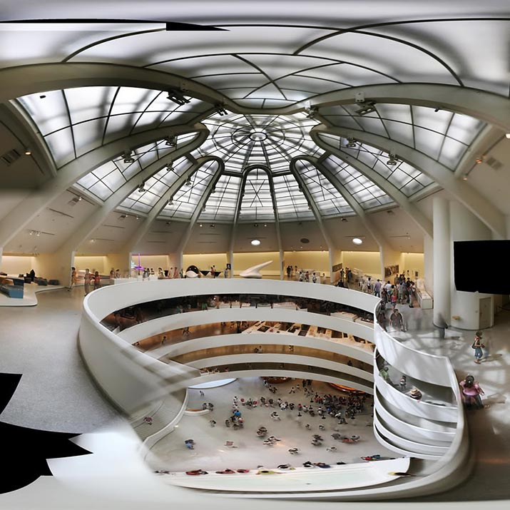 GuggenheimMuseum3