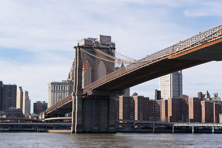 Long Island Ny Bridge