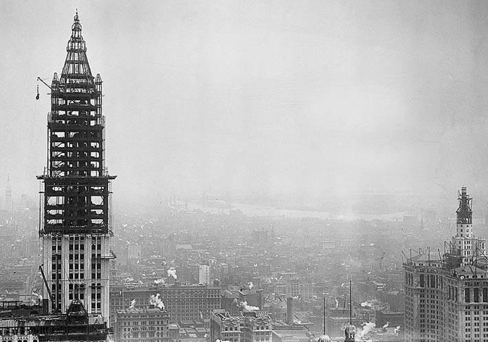 Chrysler Building Thisamerica